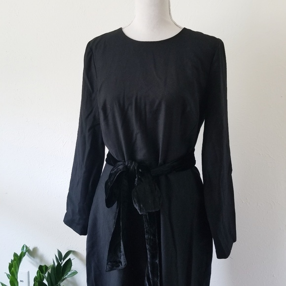 J. Crew Dresses & Skirts - J.Crew Day-to-night Dress Exeter Flannel Dress 8